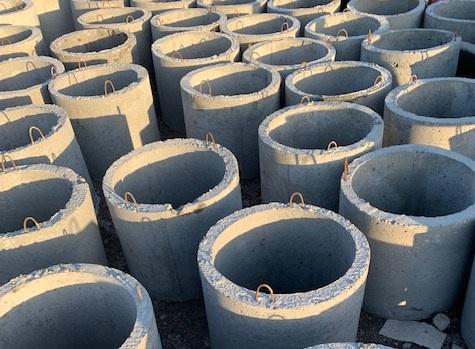 Szamba betonowe Strzelce Krajeńskie