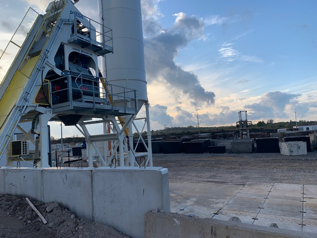 Super Szamba betonowe Małopolska | FABETON QC48