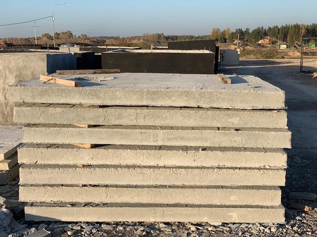 Góra Szamba betonowe Małopolska   FABETON YD49