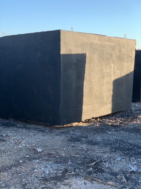 Niesamowite Szamba betonowe Małopolska | FABETON QU14